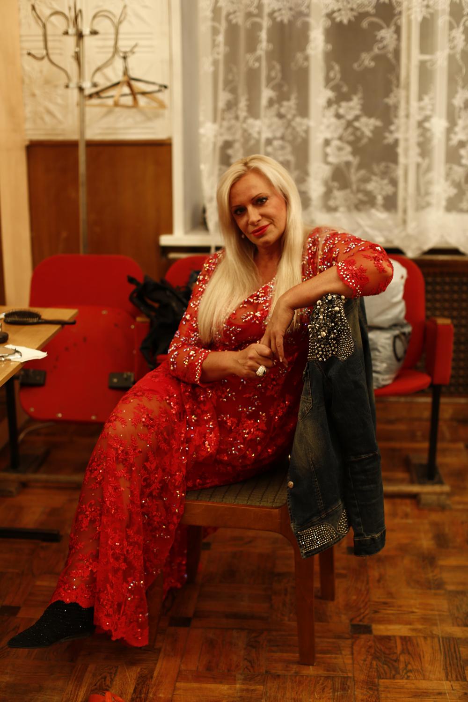 Наталья гулькина биография дети мужья фото